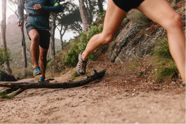 akillessmerter ved løping